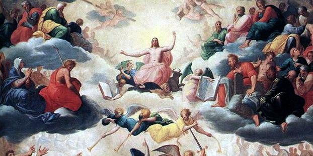 Cristos Dumnezeul Adevarat